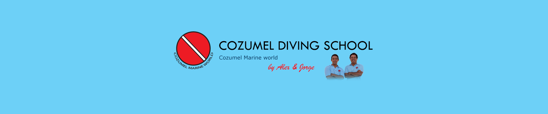 Cozumel Diving School
